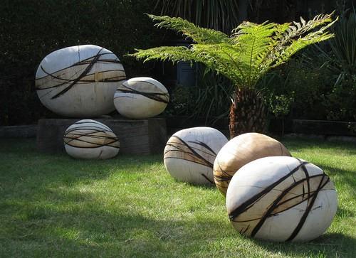 Garden-Sculptures